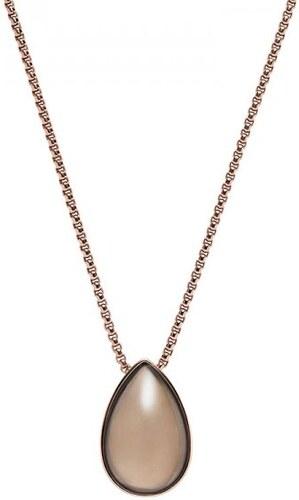 edabba16932 Skagen náhrdelník SKJ0670791 - Glami.cz