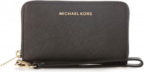 Michael Kors Jet Set Travel Large flat Multi Phone Case - 32H4GTVE9L ... 2fd93fc579a