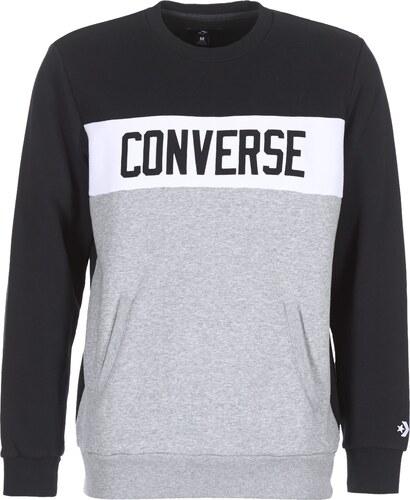 9e0b048fbe0 Converse Mikiny CONVERSE COLORBLOCK CREW Converse - Glami.sk