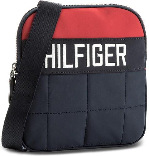 4a341af616 Válltáska TOMMY HILFIGER - Hilfiger Go Mini Crossover AM0AM03161 901 ...