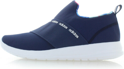c741395bf adidas CORE Dámské tmavě modré tenisky Cloudfoam Refine Adapt - Glami.cz
