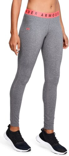 3f2c545a83a -13% Dámské legíny Under Armour Favorites Legging CHARCOAL LIGHT HEATHER    BRILLIANCE   BRILLIANCE