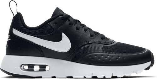 Dětské Tenisky Nike AIR MAX VISION (GS) BLACK WHITE-BLACK - Glami.cz eb4dde1519