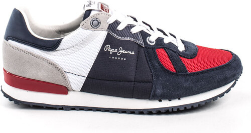 Pepe Jeans TINKER 1973 - Glami.sk 09f366a7cd