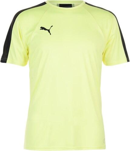 Tričko Puma Evo Training T Shirt Mens - Glami.cz 10890433eac