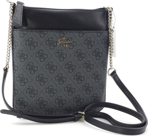 Guess crossbody Jacqui mini - Glami.cz 29d8a359c8e