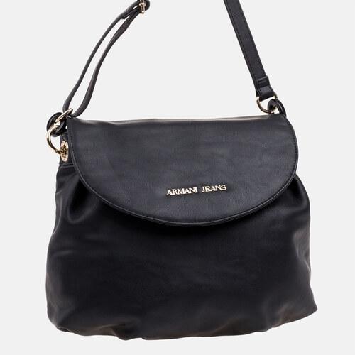 980e426d51 Dámská černá kabelka Armani Jeans - Glami.cz