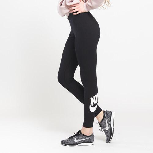 f6706c998ba8 Nike W NSW Legging Legasee Logo čierne - Glami.sk
