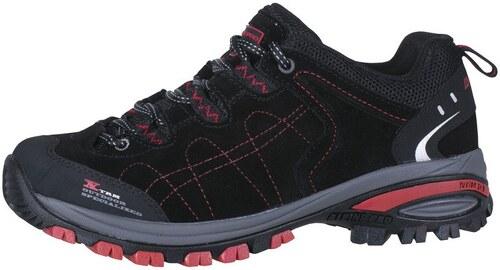 dec2232623 Dámská obuv Alpine Pro EVEANA - černá - Glami.cz