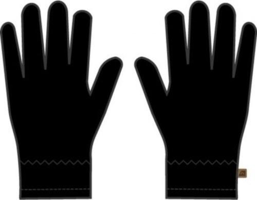 Pánské rukavice Alpine Pro FULTON - černá - Glami.cz c1ec3d7b60