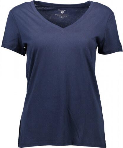 f35ba8aac802 Dámské tričko Gant