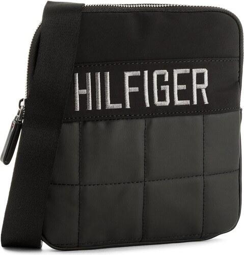 Brašna TOMMY HILFIGER - Hilfiger Go Mini Crossover AM0AM03161 002 ... d030086c773
