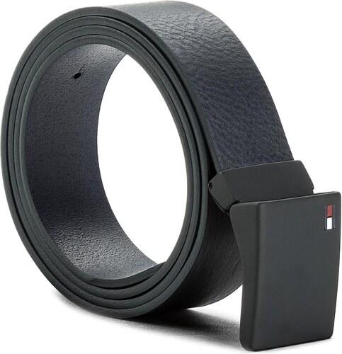 Férfi öv TOMMY HILFIGER - New Modern Plaque Belt 3.5 AM0AM03299 100 ... ae78f5c361