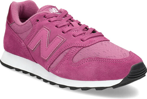 New Balance Dámske ružové tenisky športového strihu - Glami.sk e061c924644