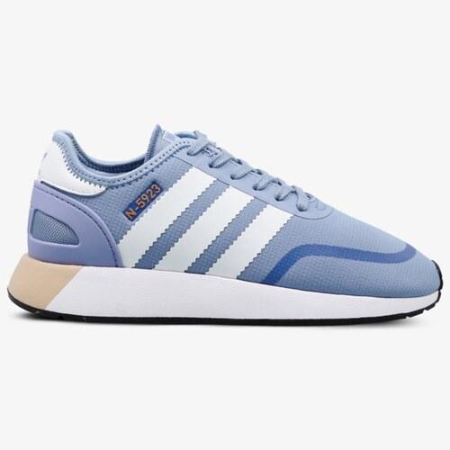 Adidas N-5923 W ženy Boty Tenisky AQ0268 Modrá - Glami.cz 4483751f3ce