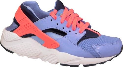 Nike Huarache Run Gs 654280-402 - Glami.sk 6e866d0614