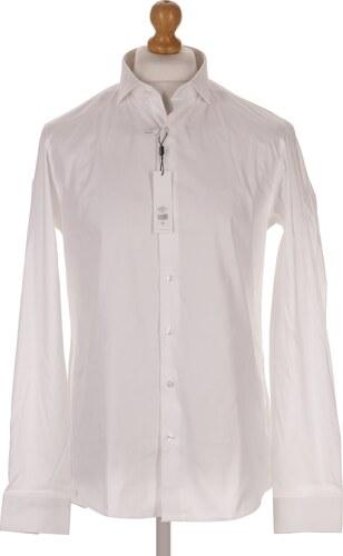 Pánské Luxusní Košile Calvin Klein - Glami.cz 1d70b40cc4