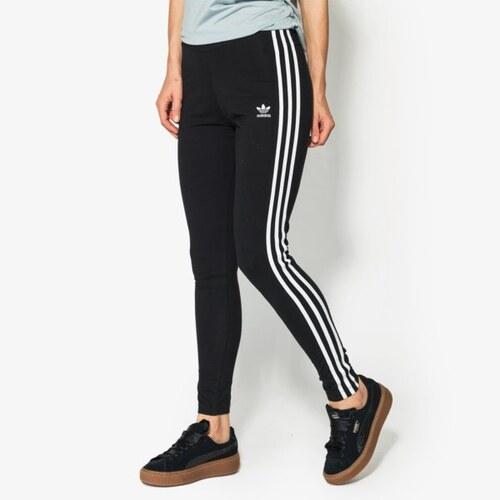 93ac89ea13ea Adidas Leggings 3 Str Tight Adicolor ženy Oblečenie Nohavice Ce2441
