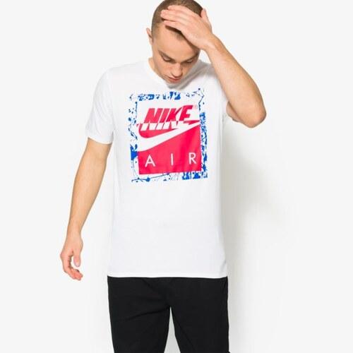 897126fc939a Nike Tričko Ss M Nsw Tee Drptl Af1 1 Oblečenie Tričká 942452-100 ...