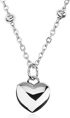 Šperky eshop - Náhrdelník z chirurgickej ocele a4cad181153
