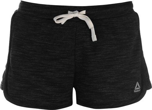 Dámske fleecové oblečenie Reebok Marble Shorts Ladies - Glami.sk c25c36f461f