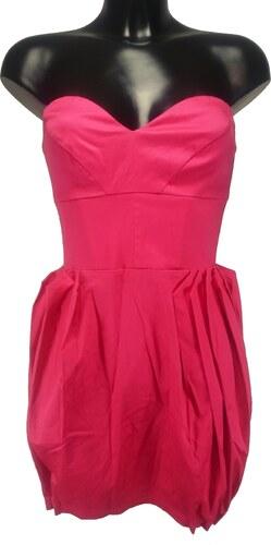 635a3e0c5277 LIPSY LONDON dámské růžové šaty - Glami.cz
