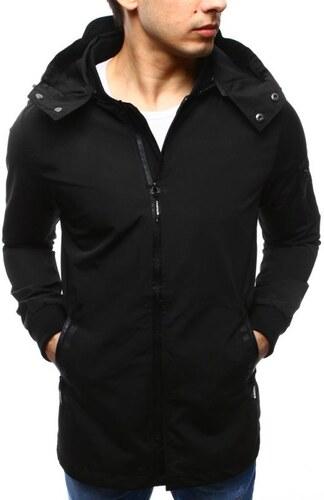 d60fa392bb Manstyle Férfi kabát télikabát fekete - Glami.hu