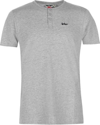 Pánske tričko Lee Cooper - Glami.sk fd3b1163f49