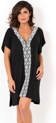 6f2b7fd94687 Dámske talianske plážové šaty David Mare