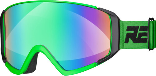 RELAX CRUISER Lyžiarske okuliare HTG29B - Glami.sk ba50a3eb5c9