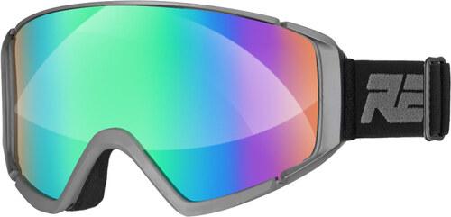 RELAX CRUISER Lyžiarske okuliare HTG29A - Glami.sk 04bfce5e9de