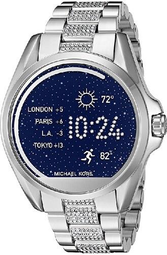 e14c3de9cdcb Michael Kors Access Smartwatch Bradshaw Touch Screen MKT5000 ...