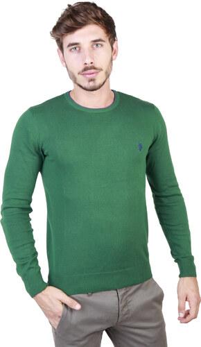f4959948572b Pánsky sveter U.S.POLO - Glami.sk