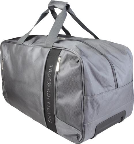 40b07dd26 Pánska cestovná taška TRUSSARDI - Glami.sk