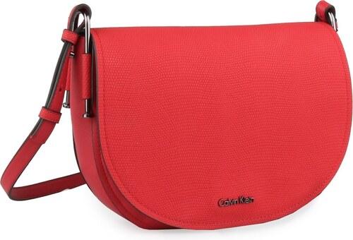 d0103bec6ad0 Calvin Klein Dámská crossbody kabelka Arch Large Saddle - Glami.sk