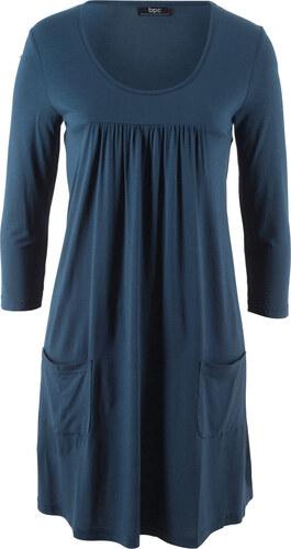 4de9939397 Nové Bonprix Úpletové šaty