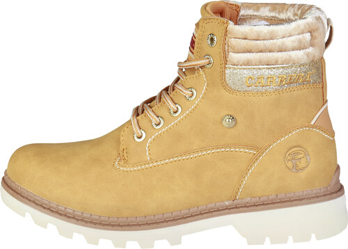 38eba096856f Pánske zimné topánky Carrera Jeans TENNESSE CAW721007 - Glami.sk