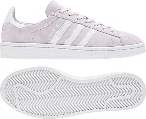 Dámske tenisky adidas Originals CAMPUS W (Ružová   Biela) - Glami.sk 997be9c6f7c