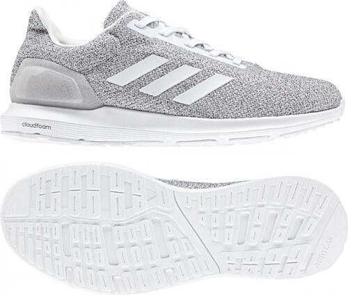 Pánske bežecké topánky adidas Performance COSMIC 2 (Biela   Šedá ... 52f41e0efb0