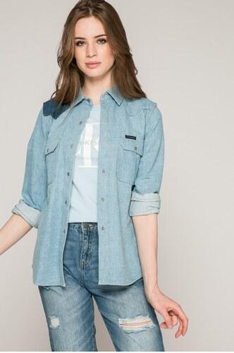 e3ff8c8825 Calvin Klein Jeans - Košeľa - Glami.sk
