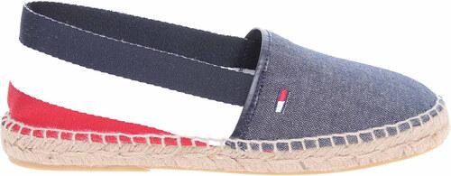 Tommy Hilfiger dámská obuv EN0EN00174 020 rwb EN0EN00174 020 - Glami.cz 7ae39d6378
