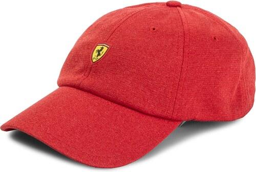 Férfi sapka PUMA - Sf Fanwear Baseball Cap 021516 01 Rosso Corsa ... b4dd7b498c