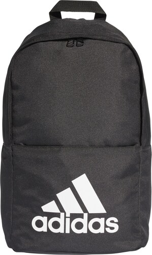 adidas Classic Backpack M Basic čierna Jednotná - Glami.sk 36615a40c5a
