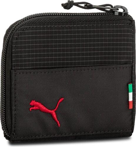 Veľká Peňaženka Pánska PUMA - Sf Fanwear Wallet 075161 02 Puma Black ... cac4bf9de09