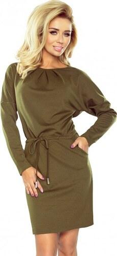 4a2ff428443d Dámske športové šaty zelené - Glami.sk