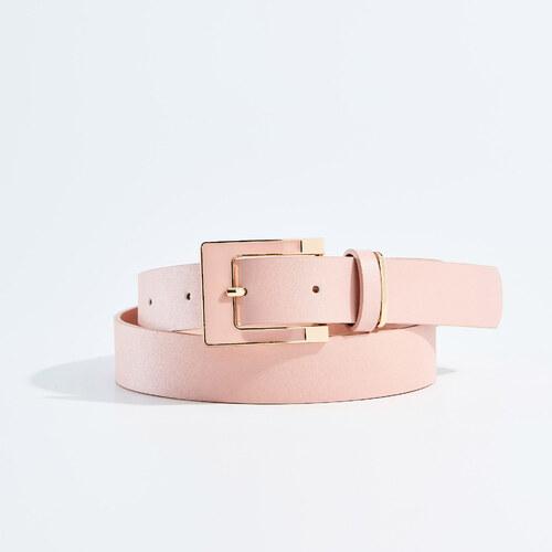 Mohito - Díszcsatos elegáns öv - Rózsaszín 9e5c7a34ee
