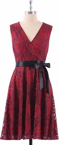 Ever Pretty letní šaty s krajkou 4025 - Glami.cz 6f368eee5f