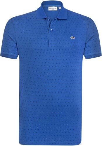 Lacoste pánské polo tričko s krátkým rukávem - Glami.cz e7597c2d075