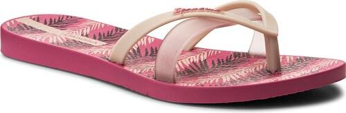 184e44c53ca Žabky IPANEMA - Kirei Silk III Fem 82289 Pink Pink 21038 - Glami.sk
