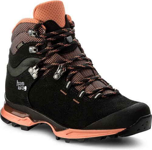 Trekingová obuv HANWAG - Tatra Light Lady Gtx GORE-TEX 202501-012232  Black Orink 9e01d493d7